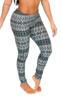 Leggings - Aztec Print (Junior and Junior Plus Sizes)