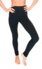 VF-Sport High-Waist Yoga Workout Tights, Dri-FIT (Misses & Misses Plus Sizes)