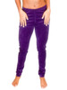 Long Leggings - Soft Velour (Misses and Misses Plus Sizes)