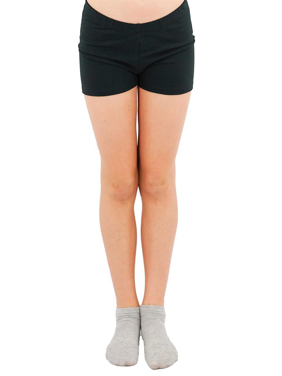 100% authentifié collection de remise en stock Legging Shorts - Girls, Cotton