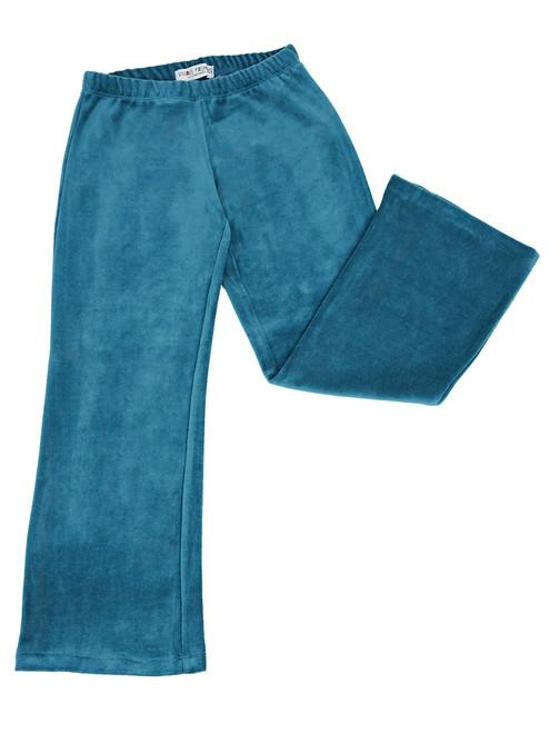 Pants - Girls, Velour