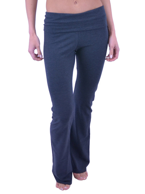 Yoga Pants - Extra Long (Misses and Misses Plus Sizes)