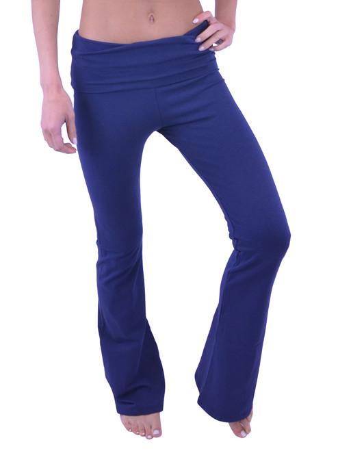 Yoga Pants - Extra Long (Junior and Junior Plus Sizes)