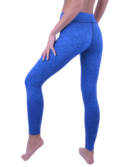 92ff12d3656 VF-Sport High-Waist Yoga Workout Tights, Dri-FIT (Misses & Misses Plus  Sizes)