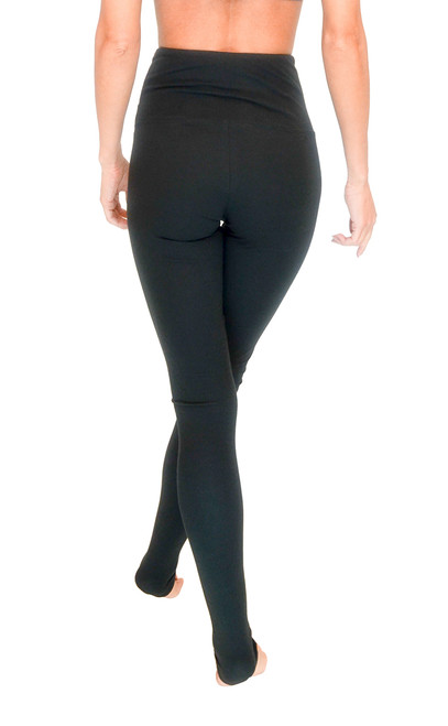 86de0089cc3 VF-Sport Tall High Waist Workout Tights - Cationic Poly (Misses   Plus Sizes  ...