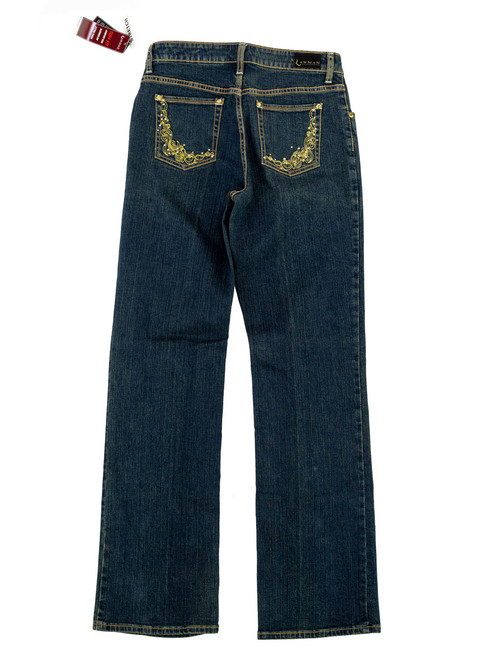 Lawman Jeans - Ada