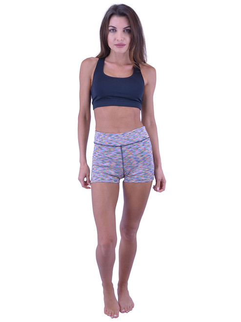 VF-Sport Shorts Waistband (Misses & Misses Plus Sizes)