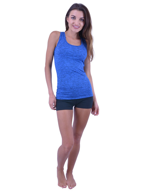 VF-Sport T-Back Top Tank (Misses & Misses Plus Sizes)