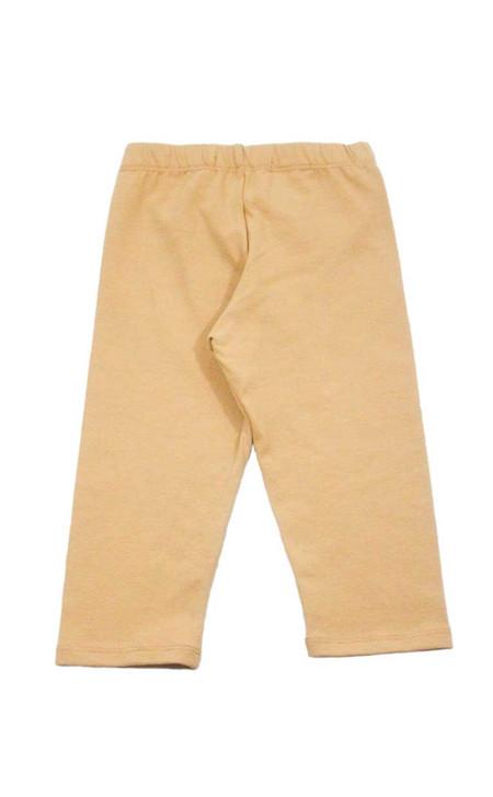 Capri Leggings Baby Girls Cotton Vivian S Fashions
