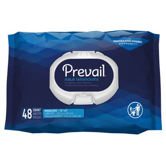 Prevail Personal Wipe