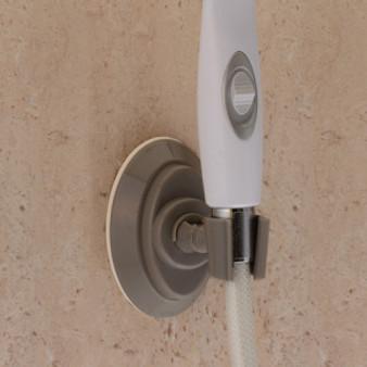 Nova Suction Hand-Held Shower Holder