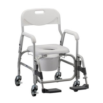 Shower Chair / Commode