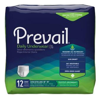 Prevail Daily Underwear