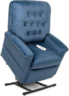 Pride LC-358L Heritage Lift Chair - 3-Position