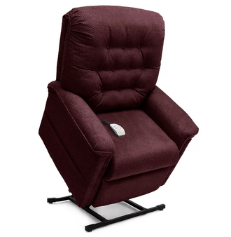 Pride LC-358S - Heritage Lift Chair - 3-Position