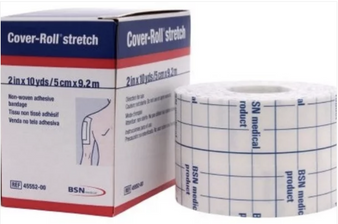 """Cover-Roll Stretch 2"""""""
