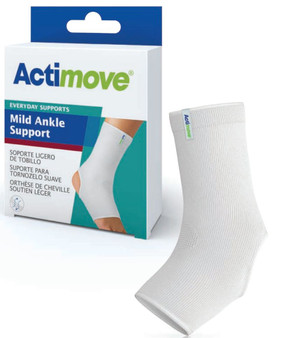 Mild Ankle Support
