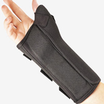 Wrist Splint w/abducted thumb