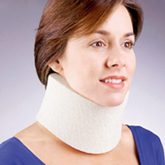 Universal Foam Cervical Collar