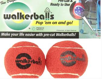 Walker Balls