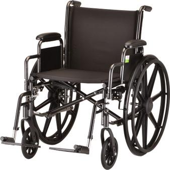 """20"""" Manual Wheelchair"""