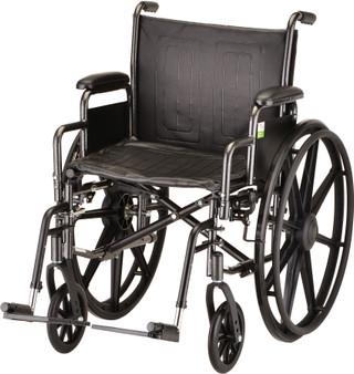 """16"""" Manual Wheelchair"""