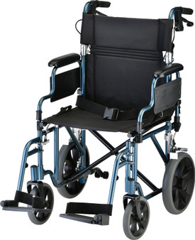Nova 352 Transport Wheelchair