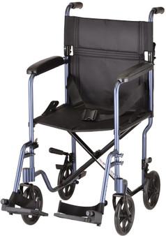 Nova 329 Lightweight Transport Wheelchair