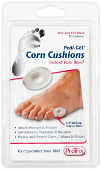 Pedi-GEL® Corn Cushions