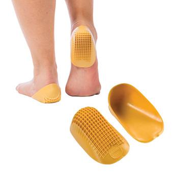 Tuli's® Heel Cups