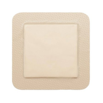 Mepilex Silicone Foam Dressing with Border