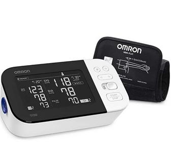 Omron Blood Pressure Monitor - Series 10 - Arm