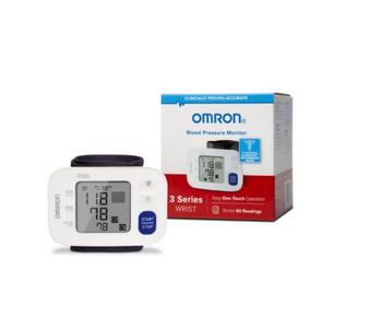 Omron Blood Pressure Monitor - Series 3 - Wrist