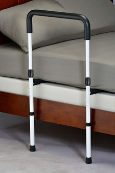 Home Bed Rail with Legs