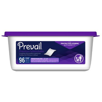 Prevail Personal Wipes - 96 Count