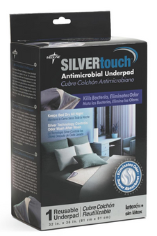 """Silvertouch Twill Face Underpad - 32"""" x 36"""""""