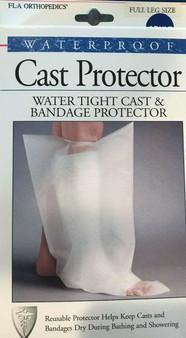Leg Cast Protector - ADULT
