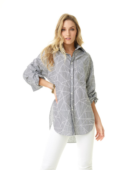 Lurex Tunic