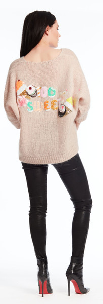 """Too Sweet""Sweater"