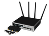 BEC MX-1200 Gateway w/ Antenna Bundle - 1 Year Included BECentral Cloud Management - 1 Year Warranty Included w/ Optional MX-100U-R15 Modem
