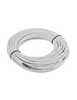 12ft RG58U Shielded Low-Loss Coax Cable - N Male / FME Female