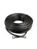 100ft AGA400 Ultra Low-Loss Coax Cable - N Male / N Male