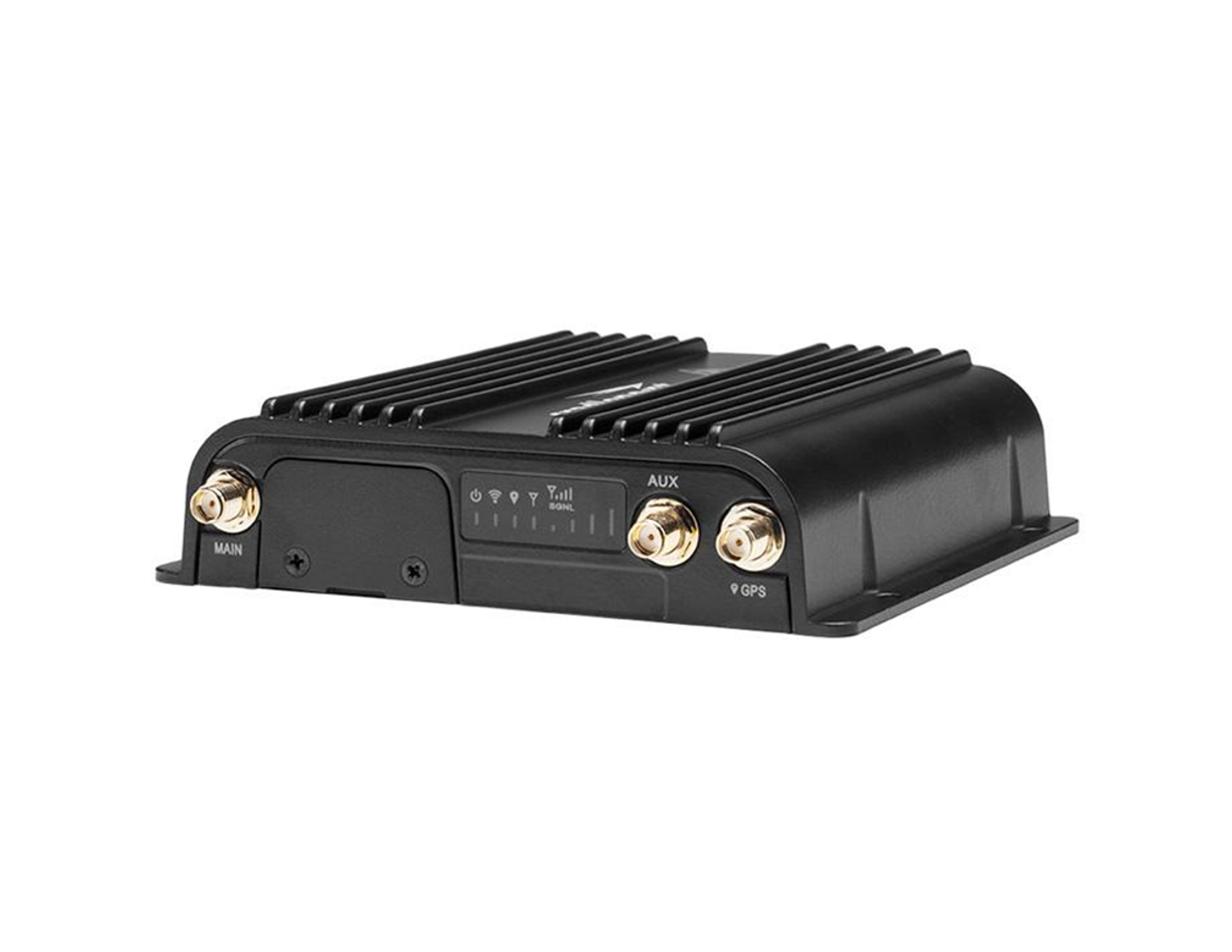 Cradlepoint COR IBR900 Router for Mobility w/ 1 Yr Netcloud Essentials