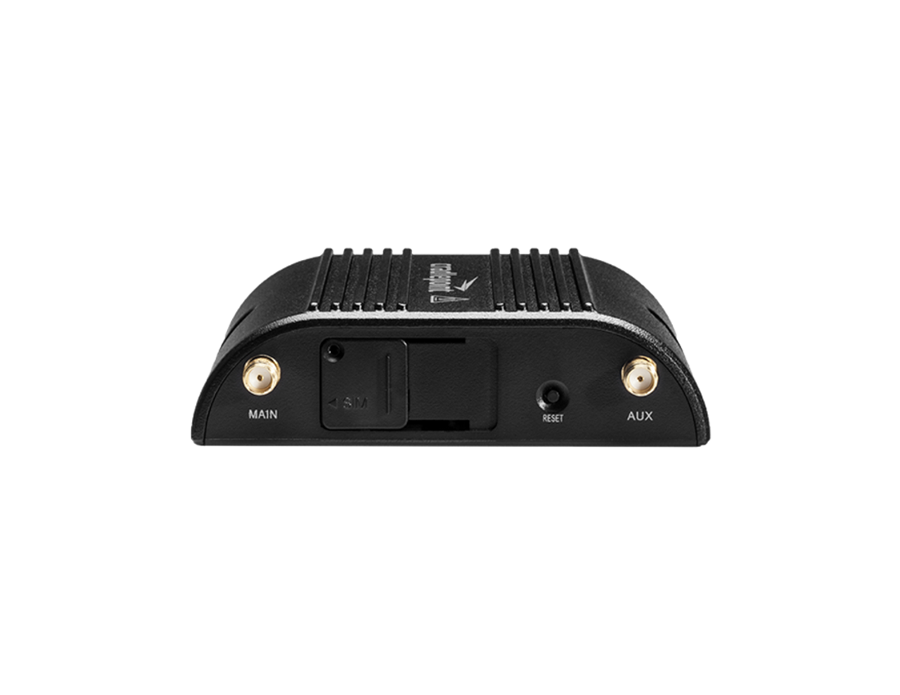 Cradlepoint COR IBR200 Router - IOT w/ 3 Year Netcloud Essentials