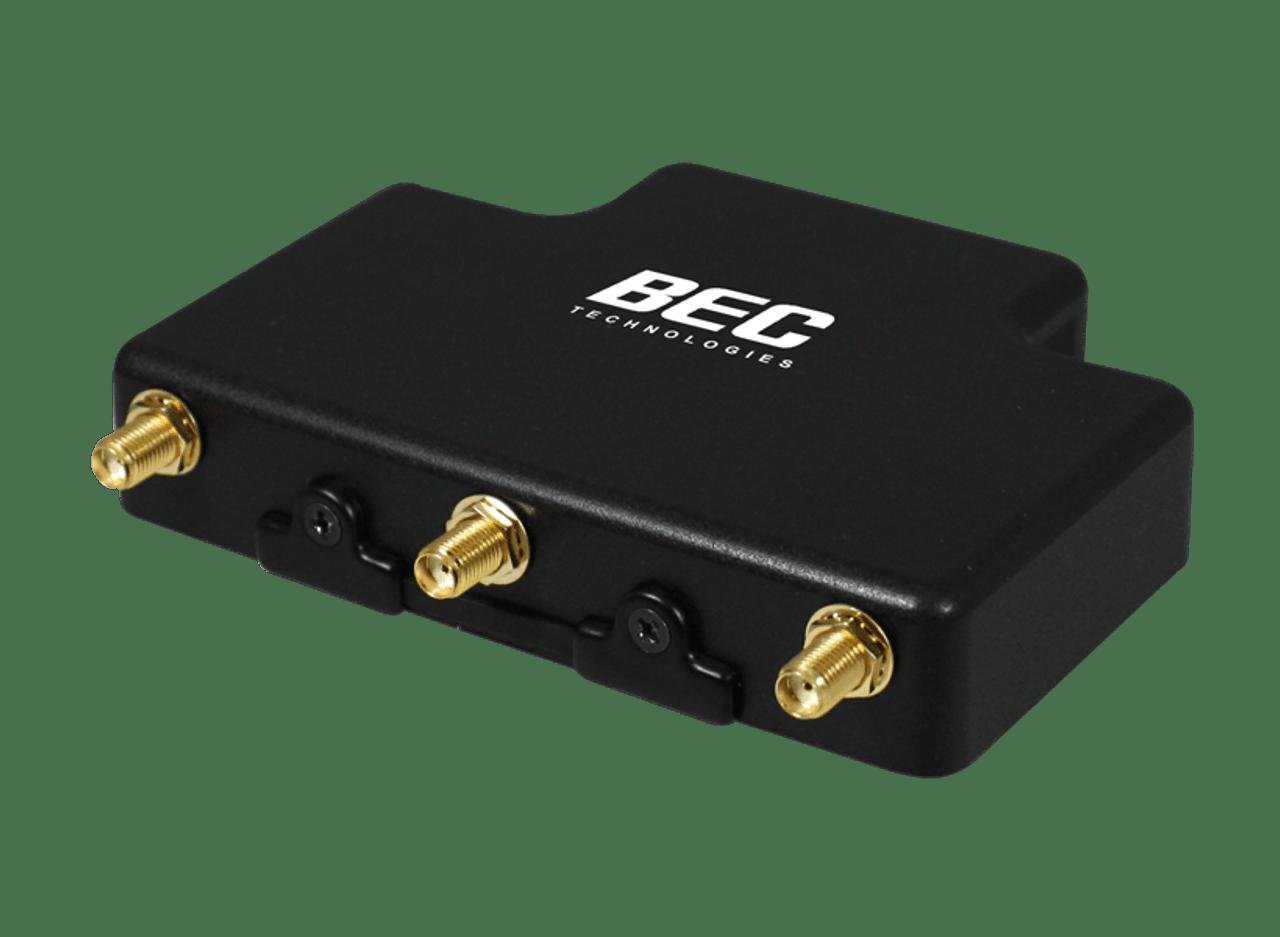 BEC MX-100u R15 Modem- 1 Yr Included BECentral Cloud Management - 1 Yr Included Warranty