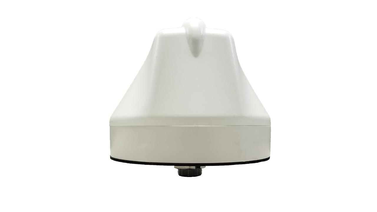 M600 Series MIMO Antenna (White) - Back View
