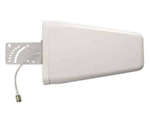 M10-YAGI 10dBi Log Periodic Directional Cellular 4G LTE CBRS 5G M2M IoT Antenna