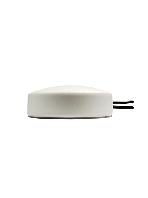 M400 2-Lead MIMO Cellular 3G 4G 5G LTE Adhesive Mount M2M IoT Antenna