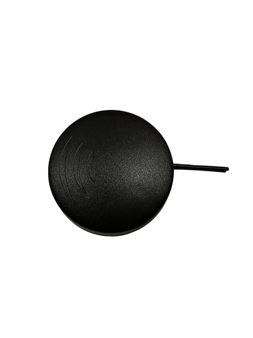 M400 2-Lead MIMO Cellular 3G 4G 5G LTE Adhesive Mount M2M IoT Antenna for Inseego SKYUS-DS2 Modem