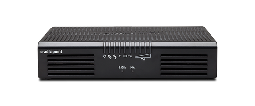 Cradlepoint AER1600 Router - Branch Networking / Failover w/ 1 Year Netcloud Essentials